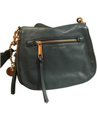 Marc By Marc Jacobs - Leather Crossbody Bag - Lyst