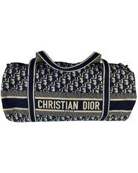 Dior Travel Bag - Multicolour