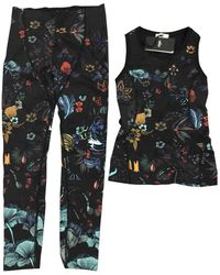 Fendi \n Multicolour Polyamide Jumpsuits