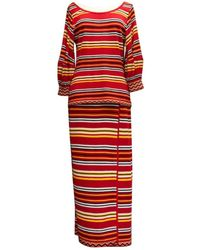 Dior Jumpsuits - Rot