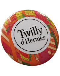 Hermès Broschen - Mehrfarbig
