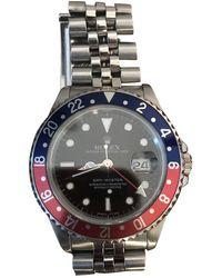 Rolex GMT Master Uhren - Mehrfarbig