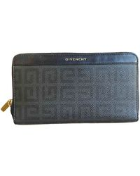 Givenchy Leather Wallet - Multicolour