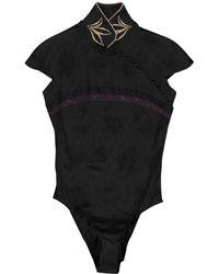 Dior Corset - Black
