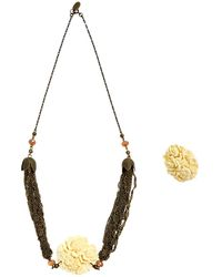 Isabel Marant - Pre-owned Jewellery Set - Lyst