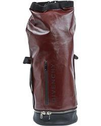 676ee1d5a7 Lyst - Givenchy Jaw Md Hybrid Bag in Black for Men