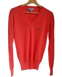 Vivienne Westwood Pullover - Rot