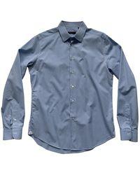 Louis Vuitton Shirt - Blue