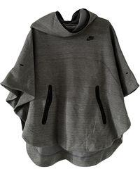 Nike Sweatshirt - Grau