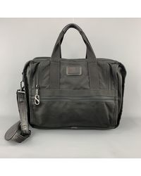 Tumi Small Bag - Black