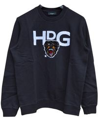 Givenchy Sweatshirt - Schwarz