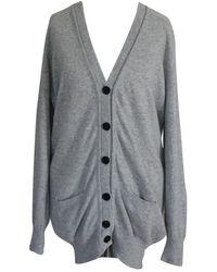 JOSEPH Grey Cashmere Knitwear & Sweatshirts - Gray