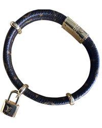 Louis Vuitton Lockit Armbänder - Mehrfarbig