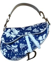 Dior - Saddle Handbag - Lyst