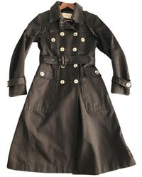By Malene Birger Trench Coat - Black