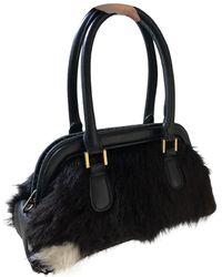 Dior Handtaschen - Braun