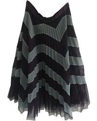Mary Katrantzou Mid-length Skirt - Multicolor