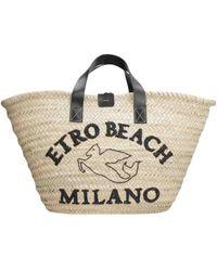 Etro Handtaschen - Natur