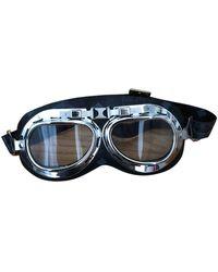 MCM Black Other Sunglasses