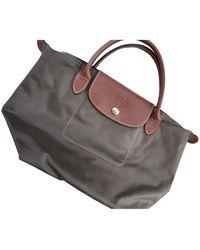 Longchamp Pliage Handtaschen - Mehrfarbig