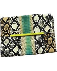 By Malene Birger Clutch Bag - Multicolor