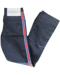 CALVIN KLEIN 205W39NYC Trousers - Multicolour