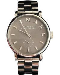 Marc By Marc Jacobs Watch - Gray