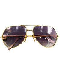 Cartier Sonnenbrillen - Mehrfarbig