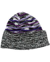 Missoni - Pre-owned Wool Hat - Lyst