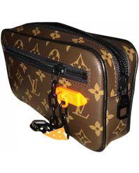 Louis Vuitton - Volga Cloth Bag - Lyst