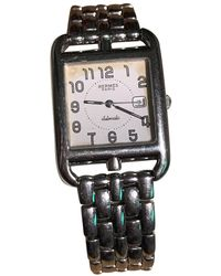 Hermès Cape Cod Uhren - Mehrfarbig