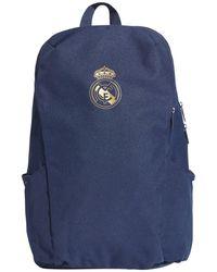adidas Real Madrid Id Backpack - Blue