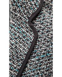 Gerard Darel Tailleur jupe laine gris