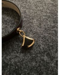 BVLGARI Bracelet simili cuir autre - Multicolore