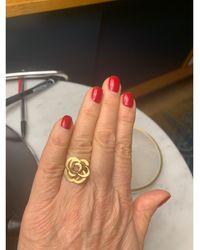 Chanel Bague 18ct autre - Multicolore