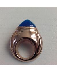 Boucheron - Broche métal autre - Lyst
