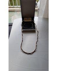 Balmain Parure bijoux bronze doré - Métallisé