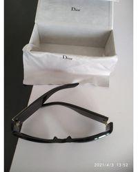Dior - Lunettes de soleil noir - Lyst