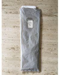 Dior Gants stretch blanc