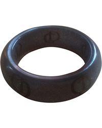 Dior Bracelet acrylique autre - Multicolore
