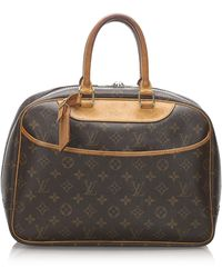 Louis Vuitton Sac à main en cuir monogram canvas autre - Multicolore