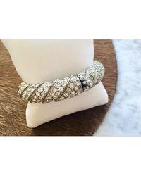 Dior Bracelet argent argent - Métallisé