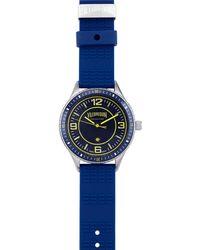 Vilebrequin - Stripped 43mm Watch - Lyst