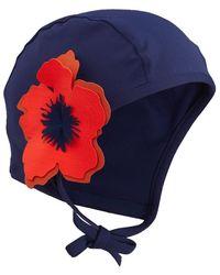 Vilebrequin Knitwear Hat - Blue
