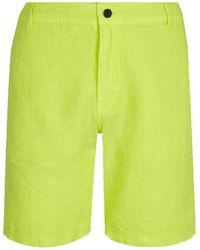 Vilebrequin Bermuda - Grün