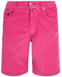 Vilebrequin Bermuda - Pink