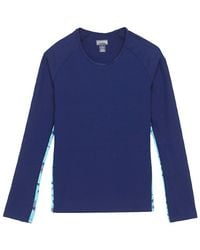 Vilebrequin Tee Shirt - Blue