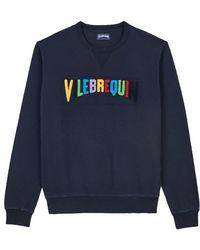 Vilebrequin Sweatshirt - Blue