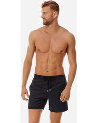 Vilebrequin Swimwear Solid - Black