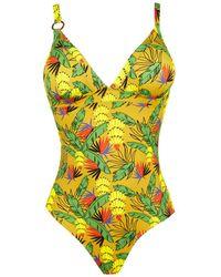 Vilebrequin Swimwear - Yellow